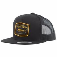 Salty Crew Stealth Trucker Hat 3db9ccecaf6b