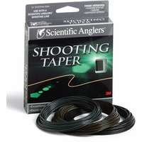 Scientific Anglers Deep Water Express Sinking Shooting Taper 850 Blk