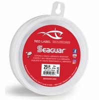 Seaguar 25RL25 Red Label Fluorocarbon Leader