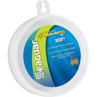 Seaguar Fluoro Premier Fluorocarbon Leader Material 25yds