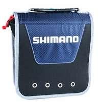 Shimano ABWB300BK Baraja Worm Tackle Binder