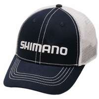 Shimano Smokey Trucker Hat