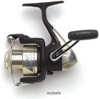 Shimano AX2500FB AX FB Spinning Reel