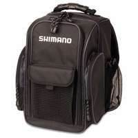 Shimano Blackmoon Fishing Backpack - Compact BLMBP260BK