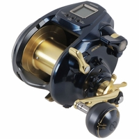 Shimano BM9000A BeastMaster Electric Reel