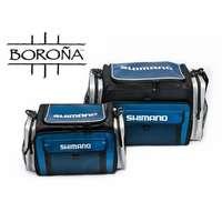 Shimano BOR120LNV Borona Tackle Bag