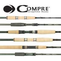 Shimano Compre Freshwater Rods