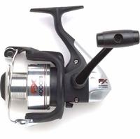 Shimano FX4000FB FX FB Spinning Reel