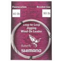 Shimano Jigging Wind-On Leader