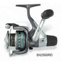 Shimano Sienna SN2500RD Spinning Reels