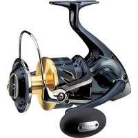 Shimano Stella SWB STL20000SWBPG Saltwater Spinning Reel
