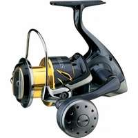 Shimano Stella SWB STL5000SWBPG Saltwater Spinning Reel