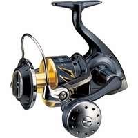 Shimano Stella SWB STL8000SWBPG Saltwater Spinning Reel