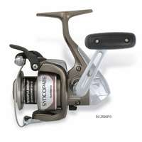 Shimano Syncopate sc2500FG Spinning Reels