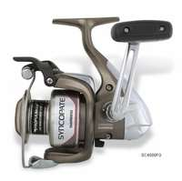 Shimano Syncopate SC4000FG Spinning Reels