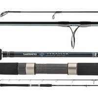 Shimano TMSE70M Teramar Inshore Northeast 7ft Spinning Rod
