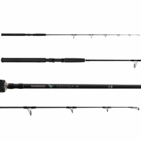 Shimano Trevala F Butterfly Jigging Spinning Rods