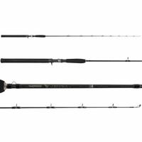 Shimano TVC58XXH2 Trevala Jigging Conventional Rod