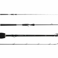 Shimano TVSC63M Trevala S Jigging Conventional Rod