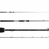 Shimano TVSC63ML Trevala S Jigging Conventional Rod