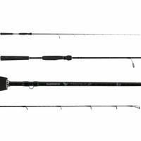 Shimano TVSS63L Trevala S Jigging Spinning Rod