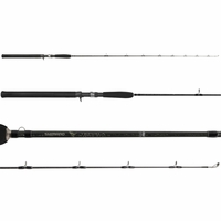 Shimano TVC66MH Trevala Jigging Casting Rod