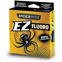 Spiderwire EZ Fluoro Fluorocarbon 2lb-8lb 200yd Filler Spool