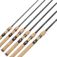St. Croix AVS50ULF Avid Series Spinning Rod