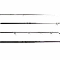 St. Croix MSS120HMF2 Mojo Surf Spinning Rod