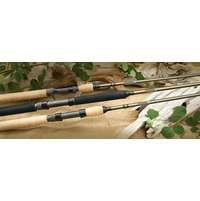 St Croix WRS86MHF2 Wild River Salmon and Steelhead Spinning Rod