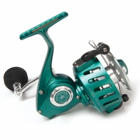 01e2bdb39dd Star Rods S7000LE Spinning Reel - Limited Edition Green