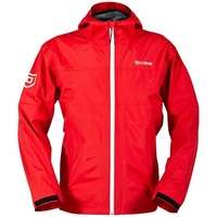 Stormr R810MF-05 Nano Jackets - Red On Sale 23% OFF