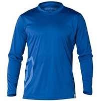 Stormr RW115M-44 Mens Long Sleeve UV Shield Shirt Blue