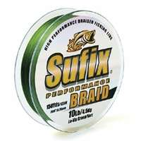 Sufix Performance Braid - 300 yds Spools