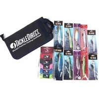 TackleDirect Jigging Fishing Kit