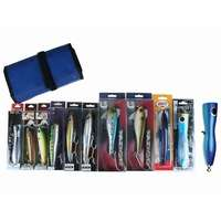 TackleDirect Offshore Popping Package