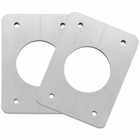 TACO Grand Slam Backing Plates - BP-150BSY-320-1