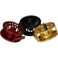 Temple Fork Outfitters TFR 425 Large Arbor Fly Reel