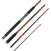 Tony Maja Custom 8' Bunker Spoon Rods