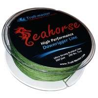 Troll-Master Seahorse Downrigger Braided Line - 300ft
