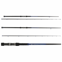 Tsunami TSAWSC1002XH Airwaves Surf Casting Rod