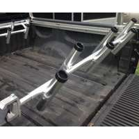 Wahoo Industries Truck Bed Rod Rack (Item 134)