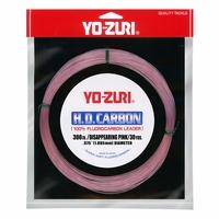 Yo-Zuri HD Fluorocarbon Leader 30yd Spools