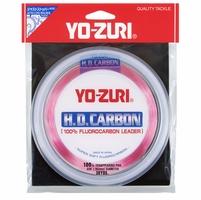 Yo-Zuri HD100LB-DP Fluorocarbon Leader