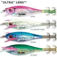 Yo-Zuri Squid Jig Ultra Lens A333