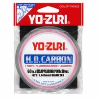 Yo-Zuri HD60LB-DP Fluorocarbon Leader
