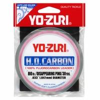 Yo-Zuri HD80LB-DP Fluorocarbon Leader
