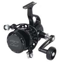 ZeeBaas ZX2 Series Spinning Reels - Manual Pickup