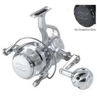 ZeeBaas ZX27RB/G Z-Rough Reel Full Bail 2.75 Spool