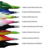 Zuker ZF Feather Lure